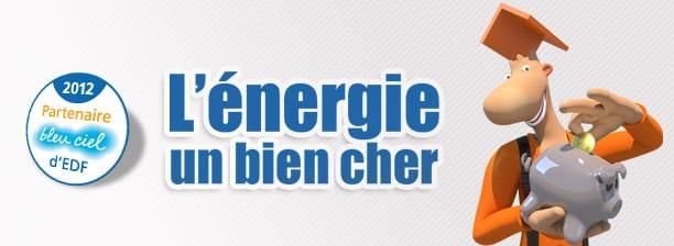 energie bien cher