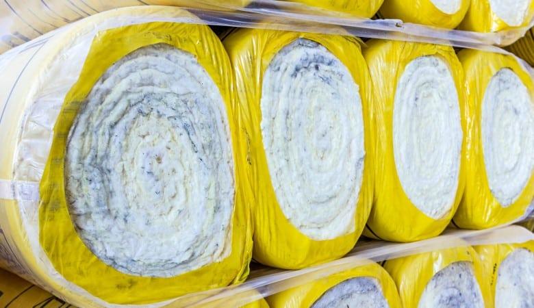 la laine de coton