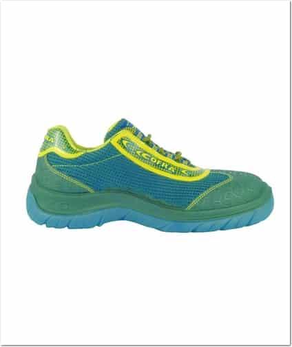 bluestar chaussures de sécurité basse hautement respirant vetement travail com