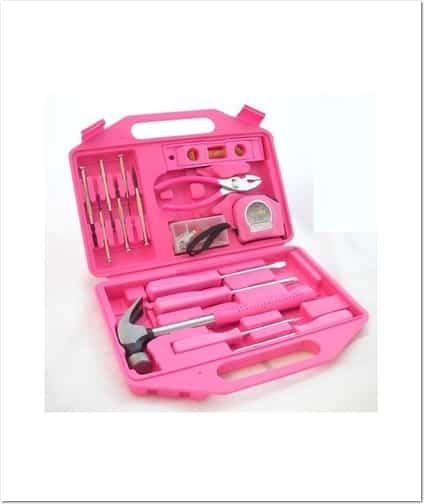 boites à outils pour femme cadeaux et tendances.com