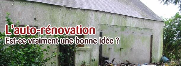 auto renovation