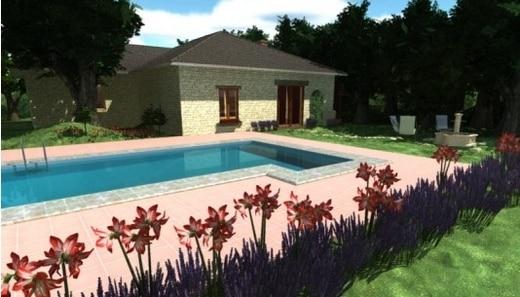 1 archi easy jardin & extérieur
