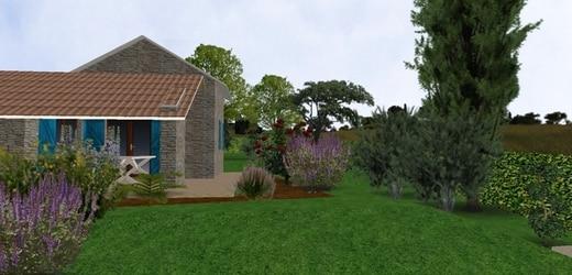1 mon jardin en 3d avec eden virtuel