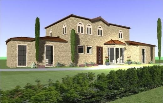 2 maison jardin 3d 2009 cap8 165 124
