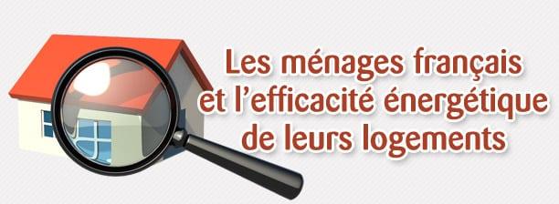 les français, l'enquête sur l'énergie