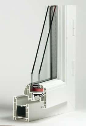 baies vitrées et fenêtres Technitoit