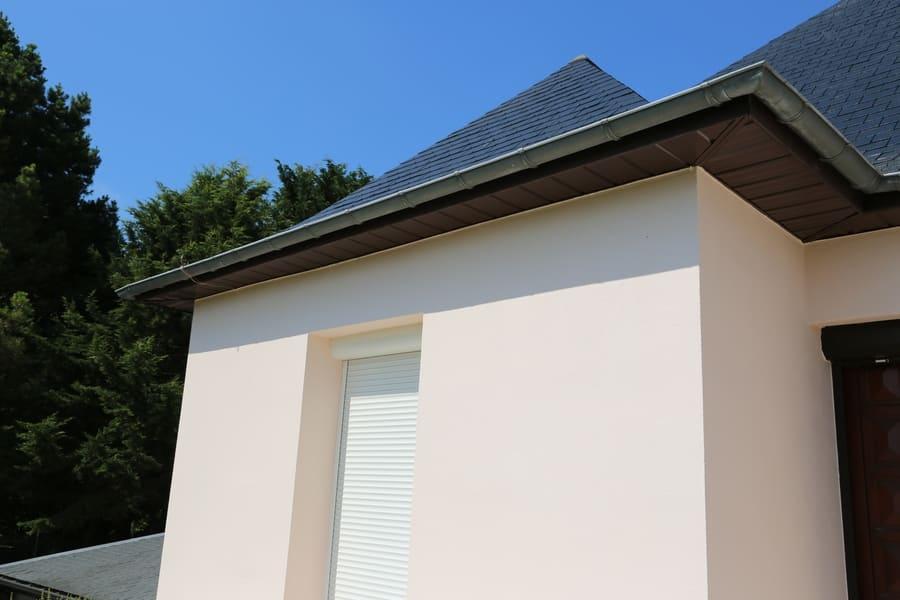 chantier technitoit à tiercé (49), ite + façade + toiture 08