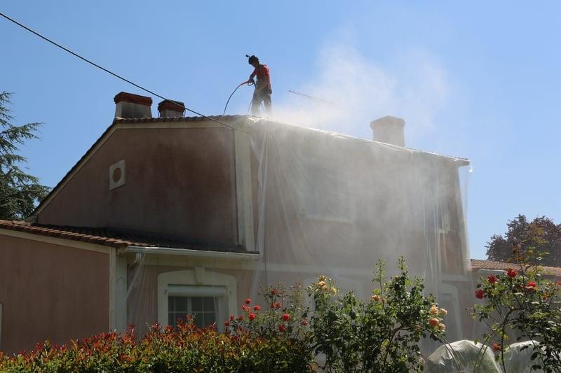 chantier renovation toiture bazoges en paillers (85) 02