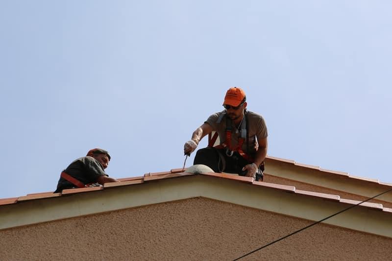 chantier renovation toiture bazoges en paillers (85) 08