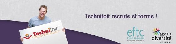 emplois et formations Technitoit