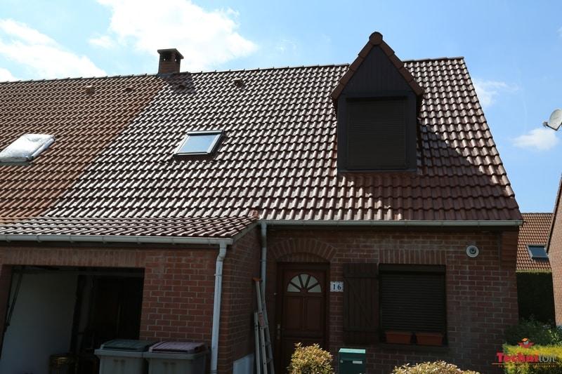 rénovation toiture en tuiles lille 09
