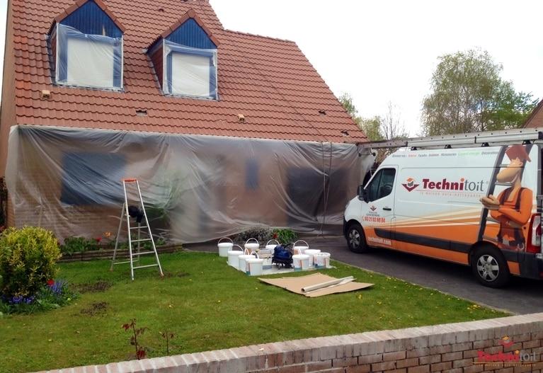 chantier rénovation toiture sailly sur la lys 06
