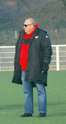 Match SO Cholet - FC Bressuire du 29/11/2014