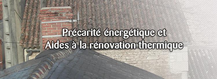 precarite energetique