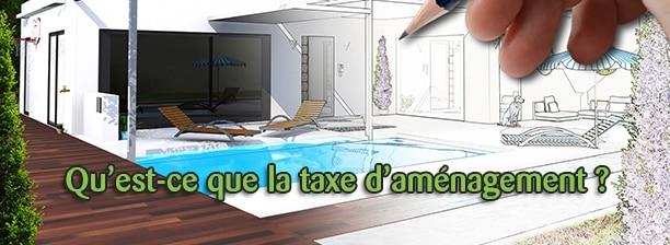 taxe amenagement