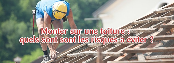 risques toit