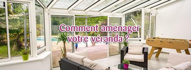 amenagement veranda