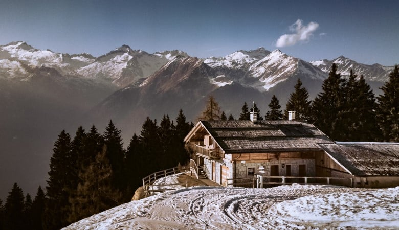 isolation thermique maison