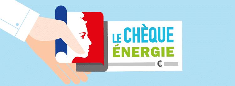 le chèque énergie 2019