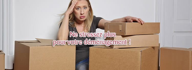 stress demenagement
