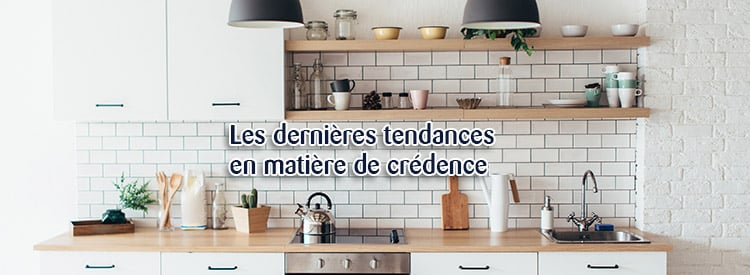tendance credence