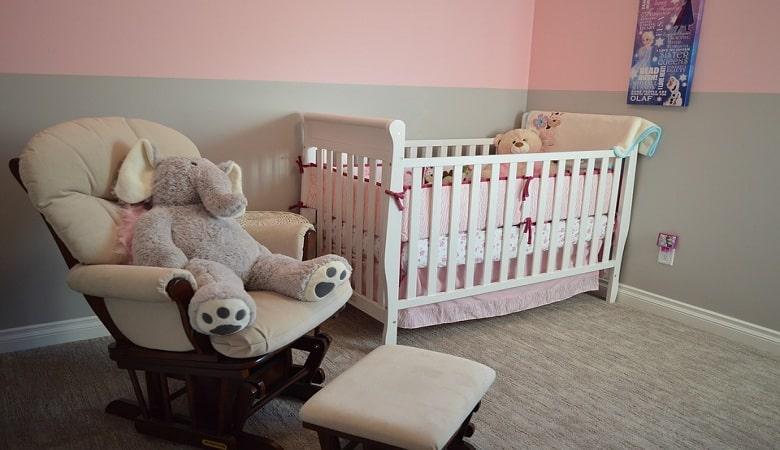 comment réaménager son intérieur à l'arrivée d'un enfant