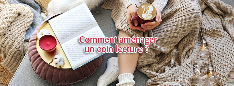 comment amenager coin lecture