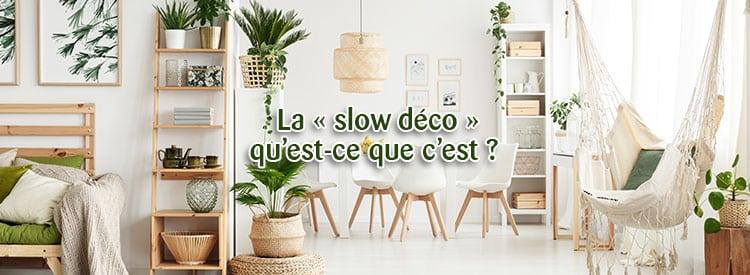 slow deco