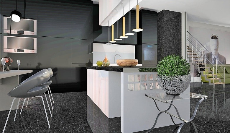 comment aménager une cuisine pratique et esthétique
