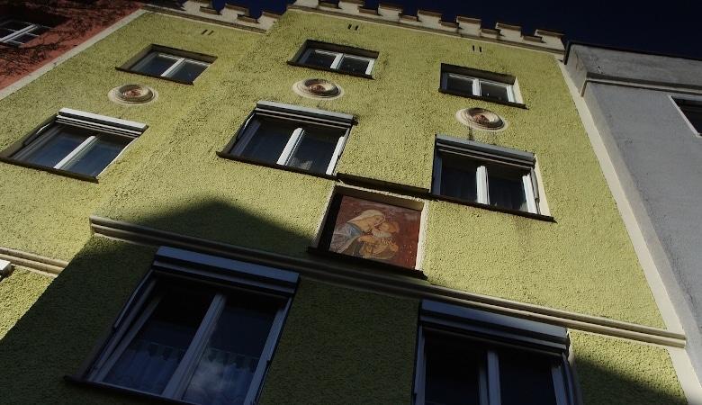 le ravalement d'immeuble en copropriété