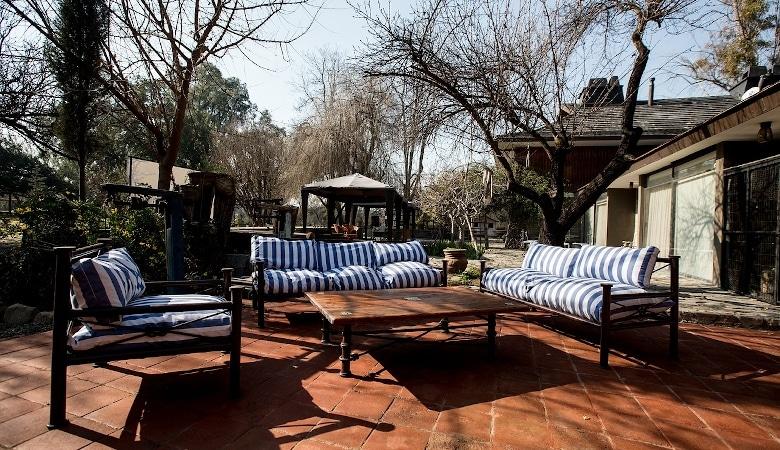 comment aménager votre terrasse pour embellir votre maison
