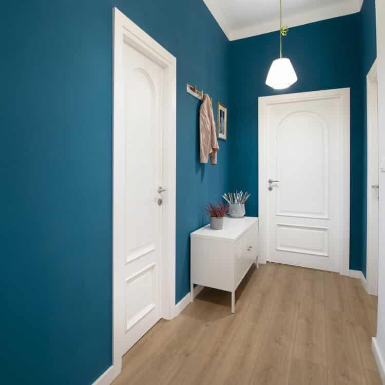 Bonnes Pratiques Decoration Couloir