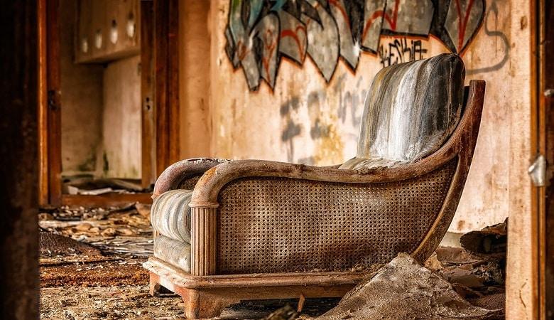 restaurer des meubles anciens