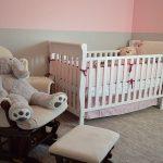 comment faire une chambre cocooning pour bébé