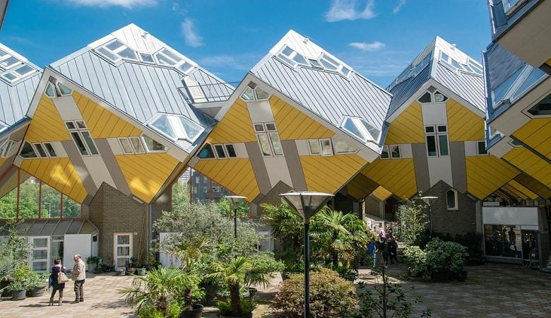 découvrez les dernières tendances de maison cubique