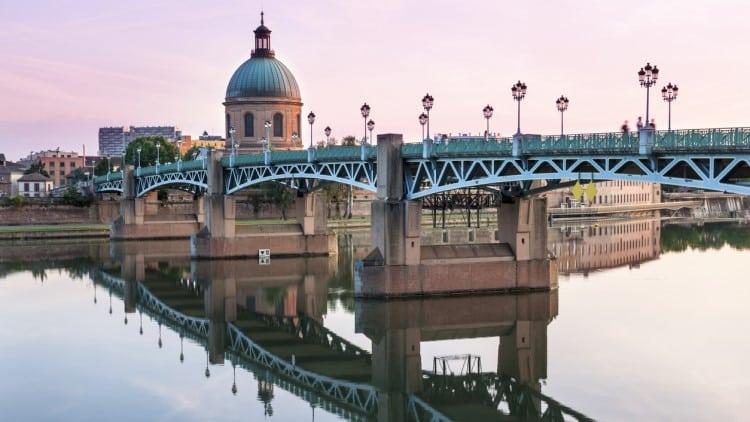 Patrimoine Investir Sur Toulouse