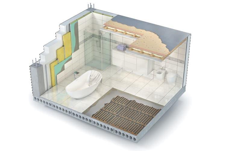 Plan 3d Maison Immobilier