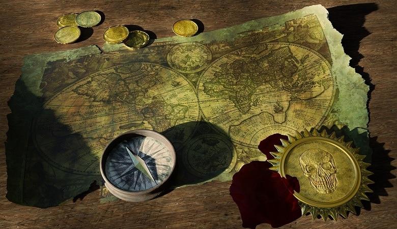 la carte du monde un objet de déco tendance et ludique