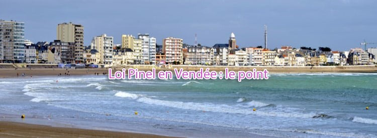 loi pinel en vendee le point