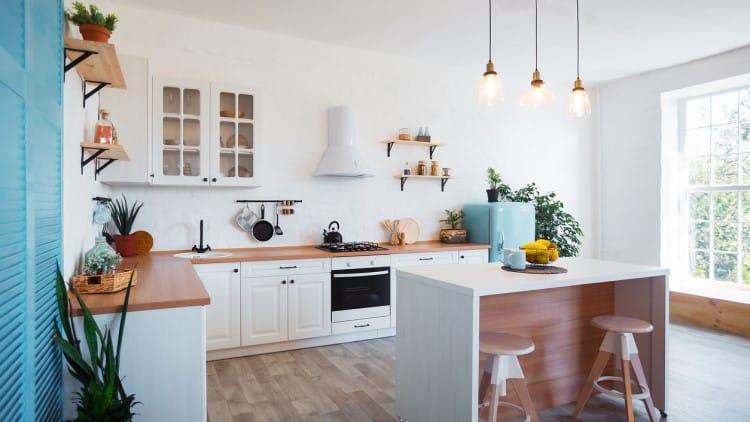 image renovation moderniser cuisine