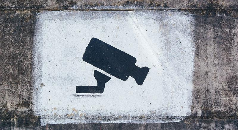 securite camera