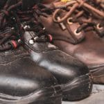 normes chaussures securite