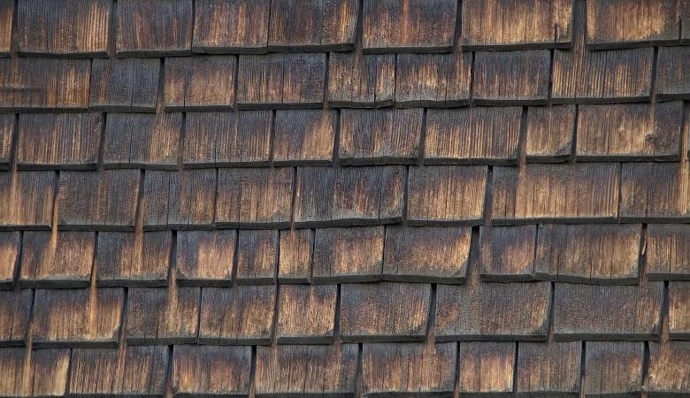 comment fixer du bardage en bois