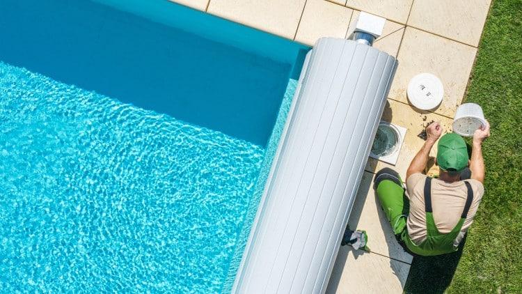 preparer piscine