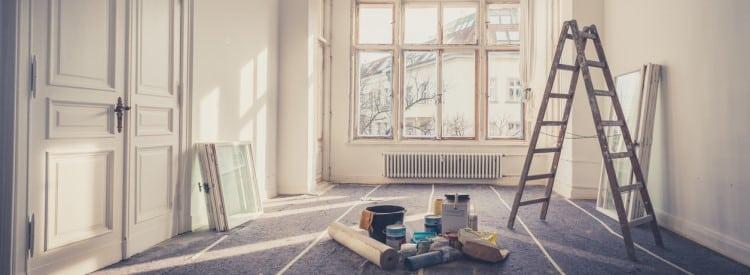 comment realiser un agrandissement de maison