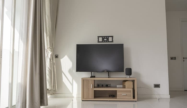 comment fabriquer un meuble tv industriel