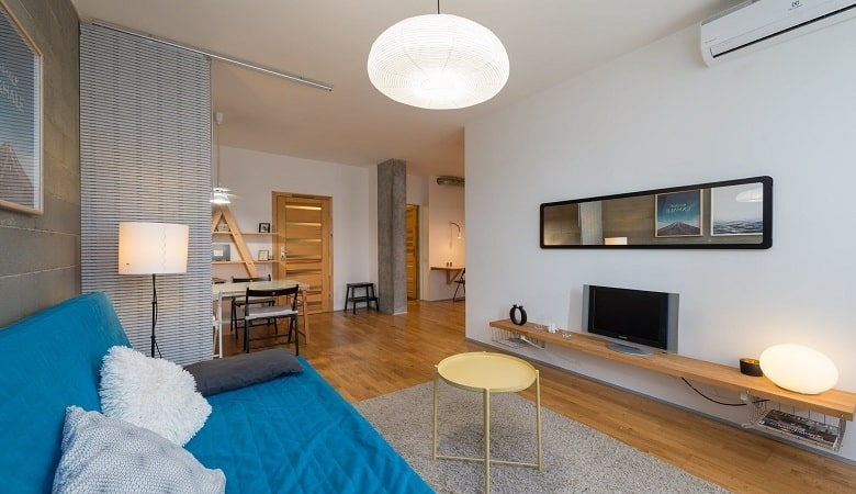 les solutions pour gagner de l'espace dans la maison