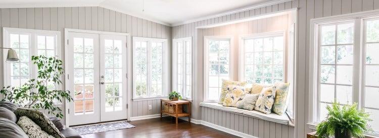 comparatif matériaux portes fenêtres