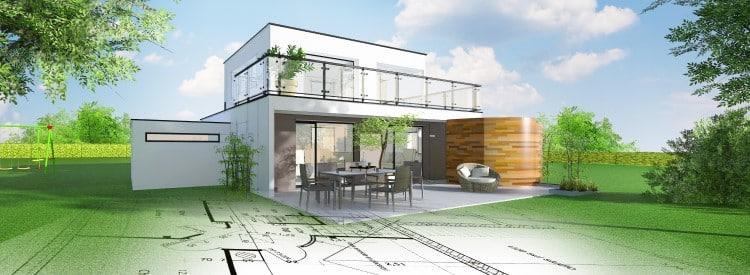 conception maison sur mesure