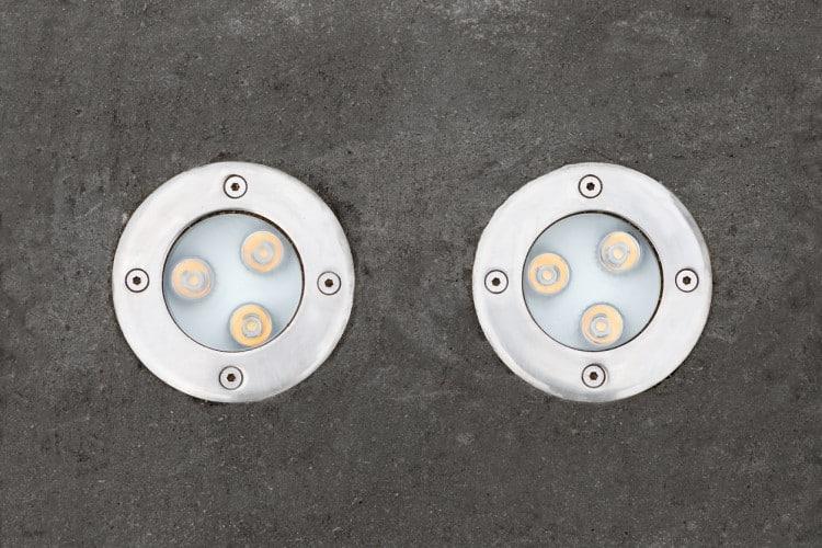 lumières led économies électricité